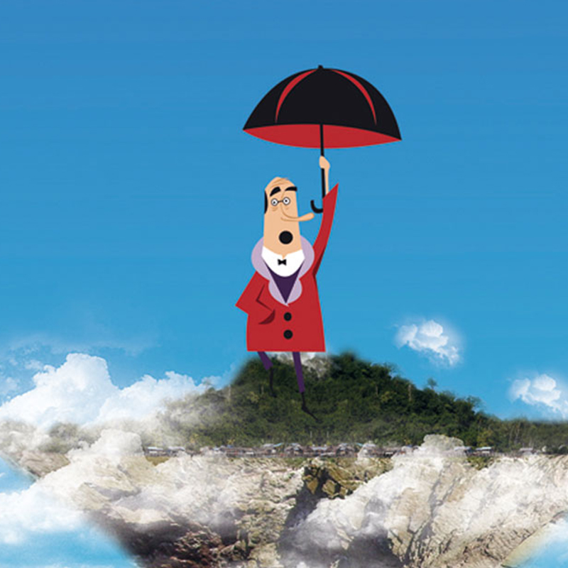 papy poppins