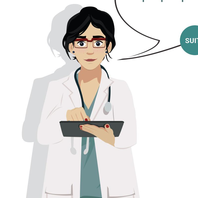 Sophie Professeur particulier e-learning